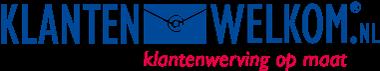 Klanten welkom logo